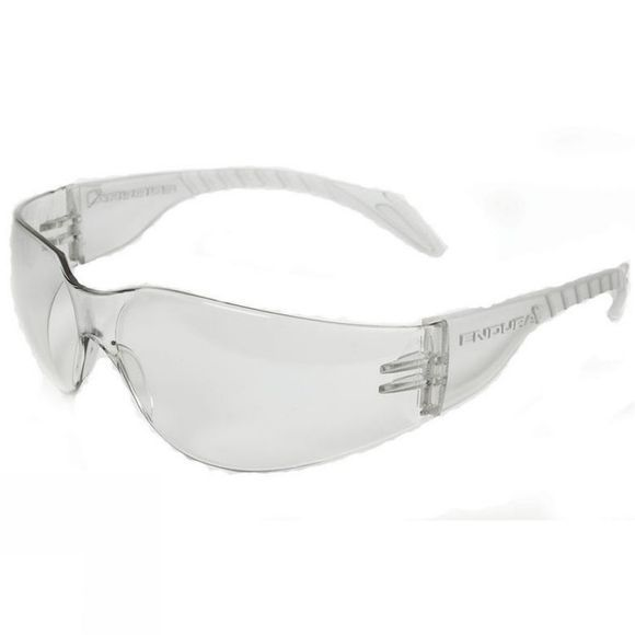 Endura Rainbow Antifog Glasses No Colour