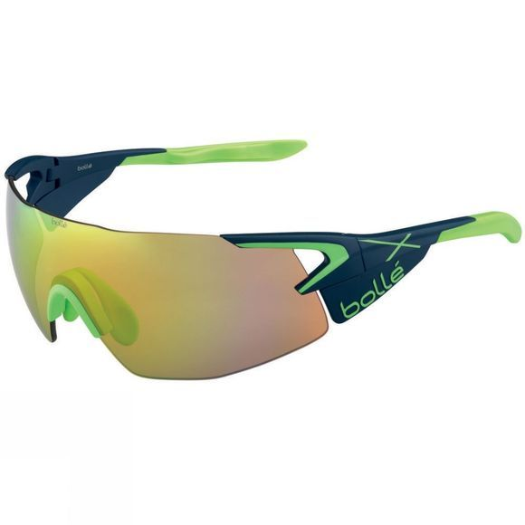 Bolle 5th Element Pro Orica GreenEdge Sunglasses