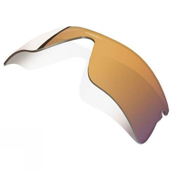 Oakley Radar Range Persimmon Replacement Lens Orange