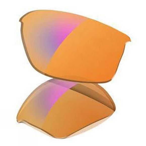 Flak Jacket XLJ Persimmon Replacement Lens Kit