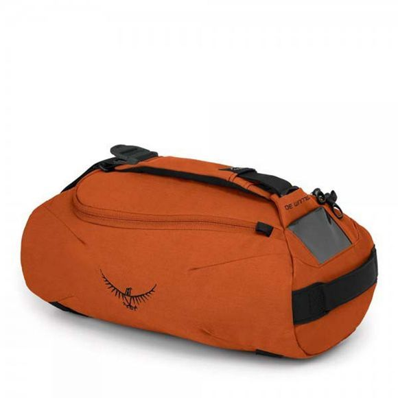 Osprey Trillium 30 Duffel Sunburst Orange