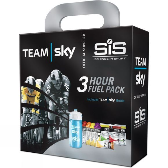 Team Sky 3 Hour Training Pack