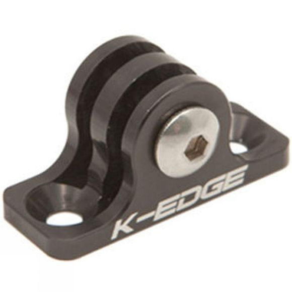 K-Edge Go Big GoPro Adapter Black