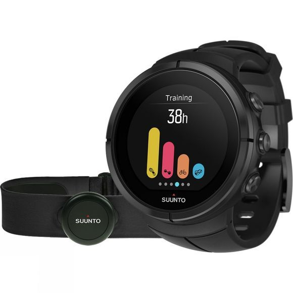 Spartan Ultra Titanium HR GPS Watch