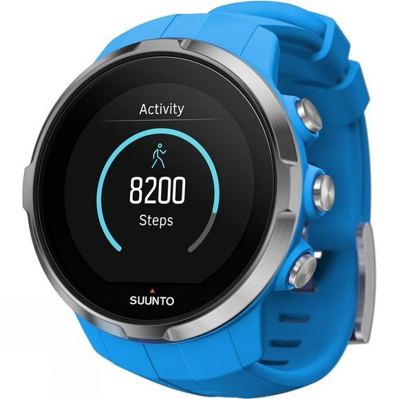 Spartan Sport HR GPS Watch