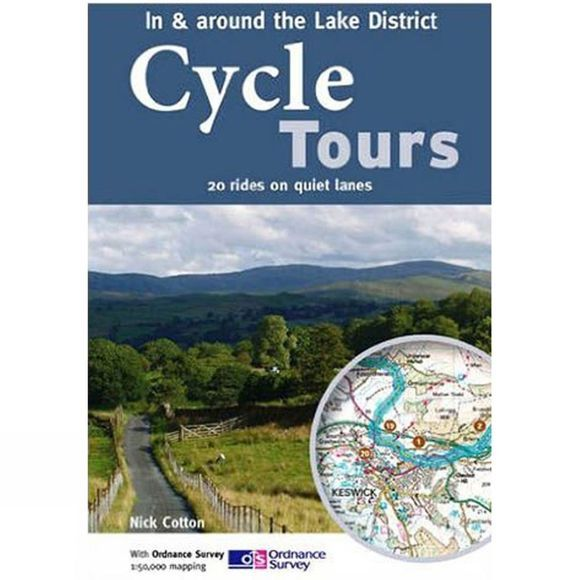 Book Cycle Tours