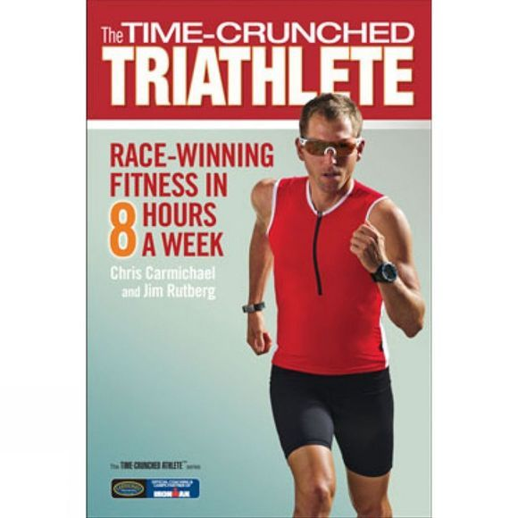 Velo Press Cordee Time Crunched Athlete No Colour
