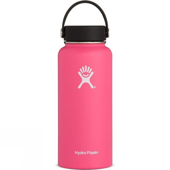 Hydro Flask Wide Mouth 32oz Flask Watermelon
