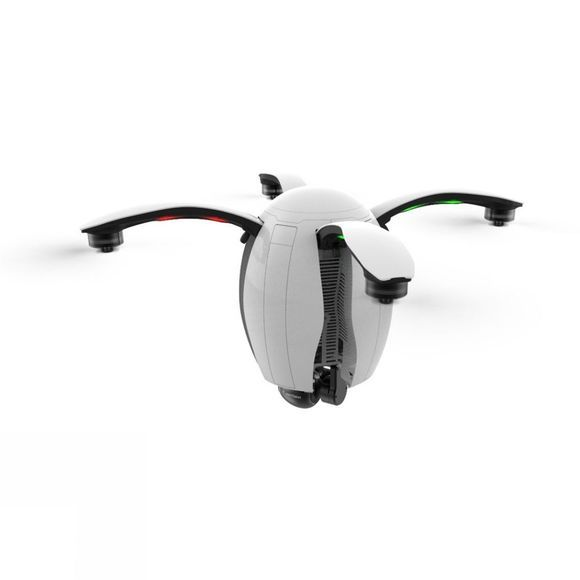 PowerVision PowerEgg 4K Drone White
