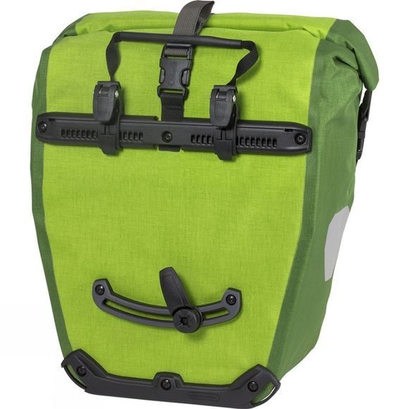 Ortlieb Back-Roller Plus Bag - 40 Litre - Pair Lime/Moss