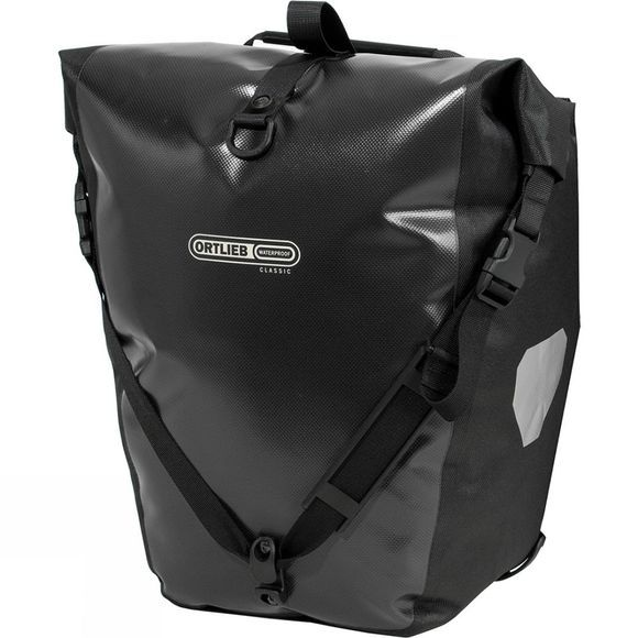 Ortlieb Back-Roller Classic Bag - 40 Litre - Pair Black