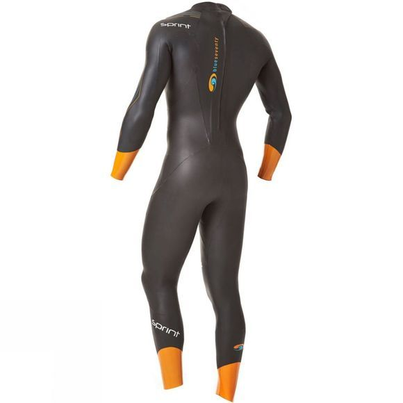 Blueseventy Sprint Fullsuit Wetsuit No Colour