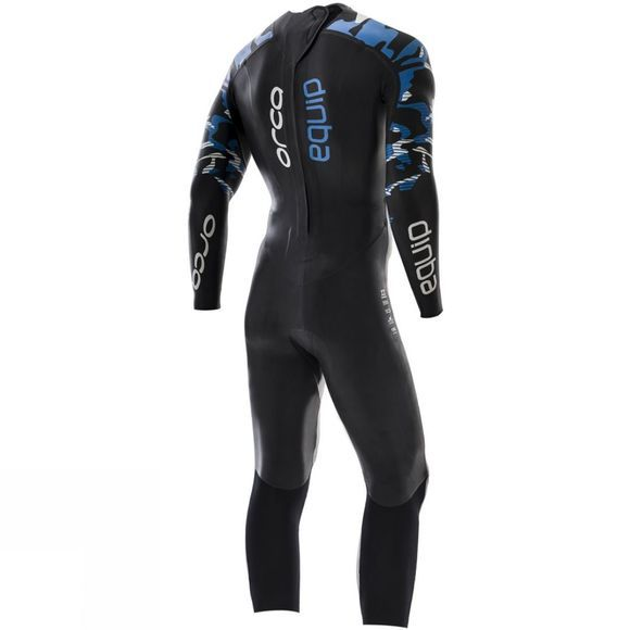 Orca Orca Equip Full Sleeve Wetsuit Black