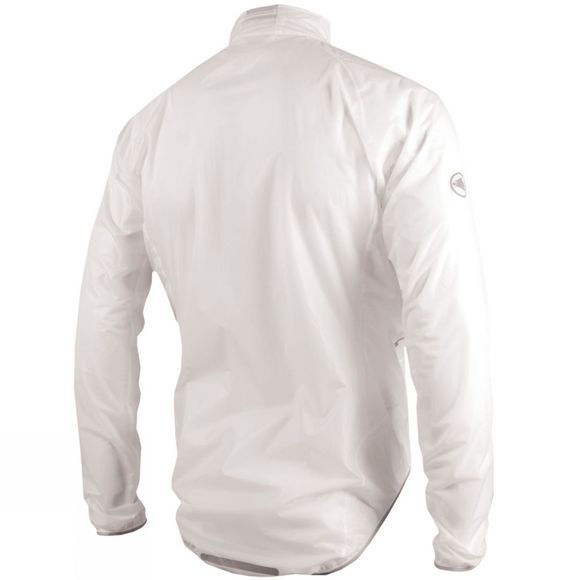 Mens Pro Adrenaline Waterproof Race Cape