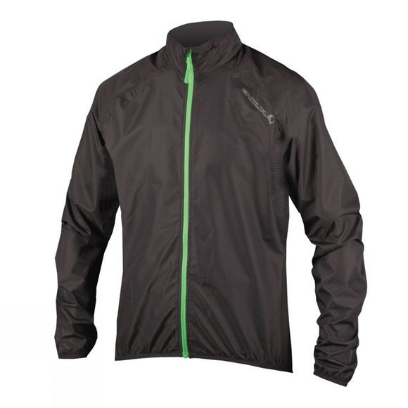 Endura Mens Xtract Jacket Black