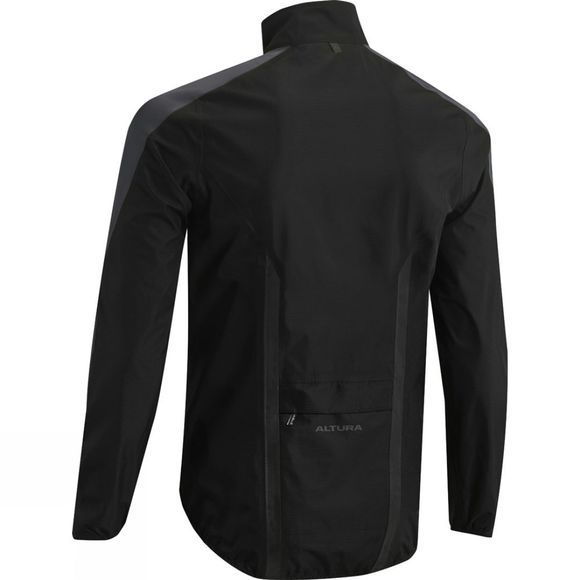Altura NV2 Waterproof Jacket Black