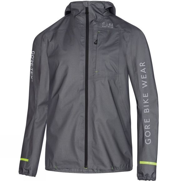 Gore Bikewear RESCUE BIKE GTX® Jacket Grey