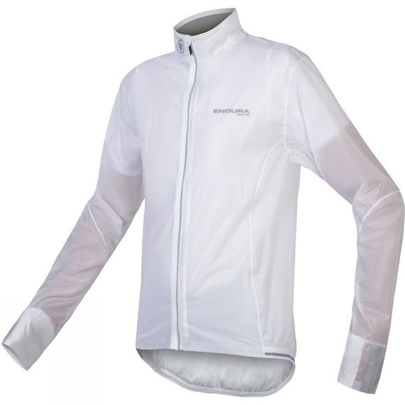 Endura Mens FS260-Pro Adrenaline Race Cape II White