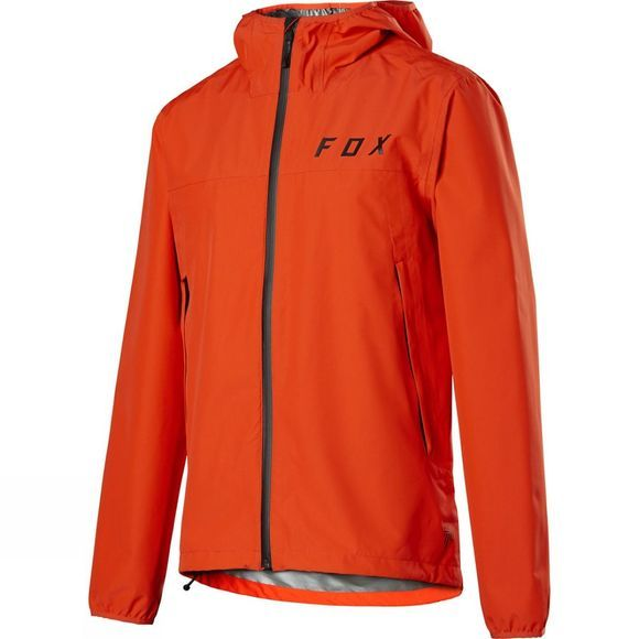 Fox Mens Ranger 2.5l Water Jacket Orange