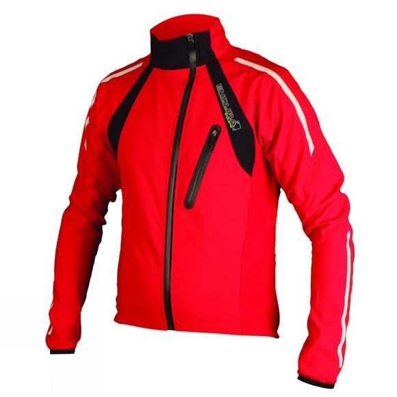 Men's Equipe Thermo Windshield Jacket