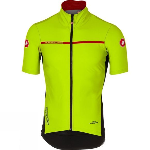 Castelli  Mens Perfetto Light 2  Yellow