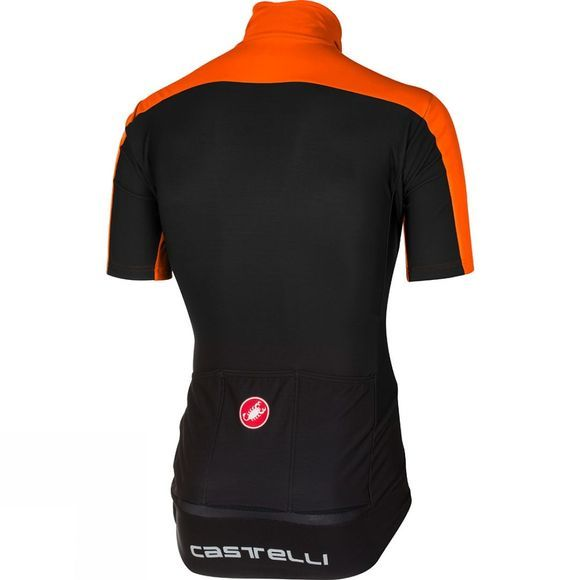 Castelli  Mens Perfetto Light 2  Orange