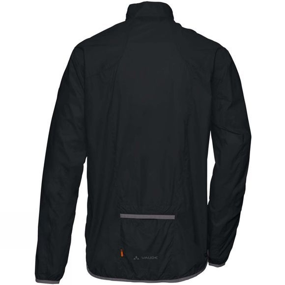 Vaude Mens Air III Jacket Black