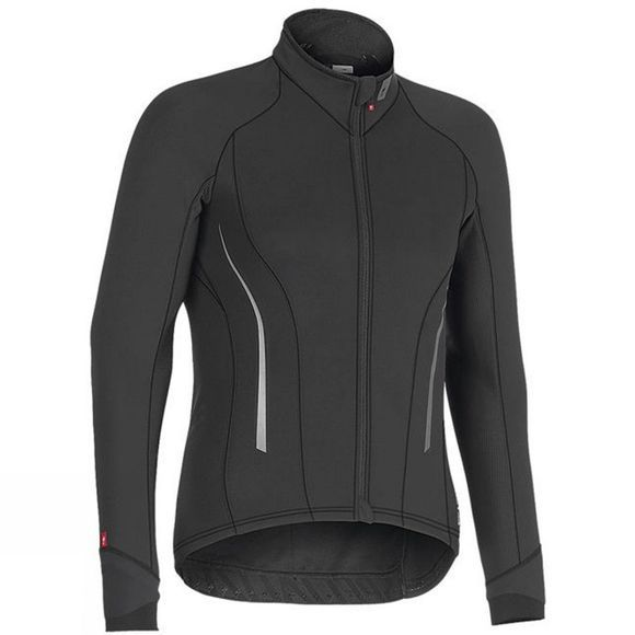 Winter Partial Windstopper Softshell Jacket