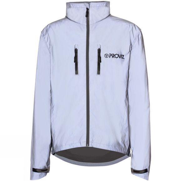 Proviz Mens Reflect 360 Cycling Jacket No Colour