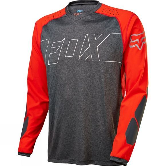 Explore Long Sleeve Jersey