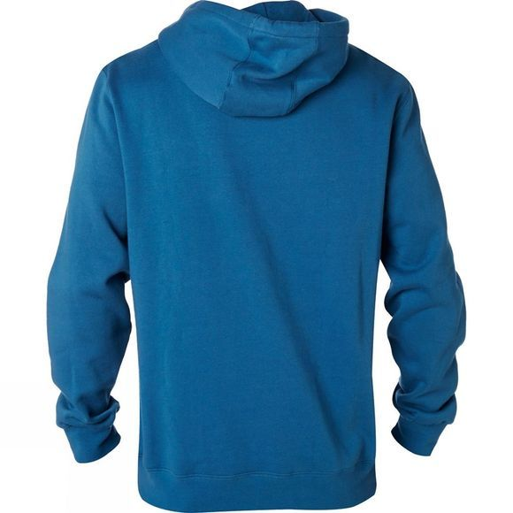 Mens Legacy Moth Pull Oveer Fleece