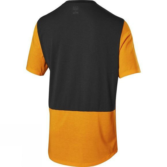 Fox Mens Ranger Dri-ReleaseJersey Orange