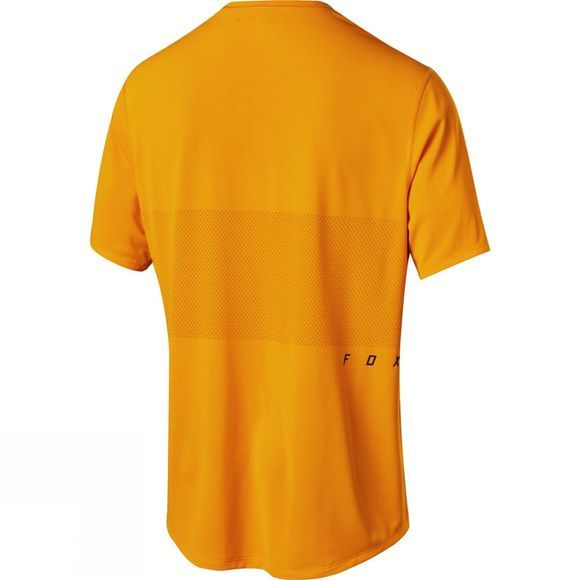 Fox Mens Ranger Foxhead Jersey Orange