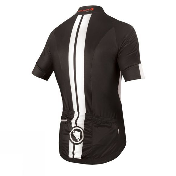 Endura FS260-Pro Jetstream Jersey Black
