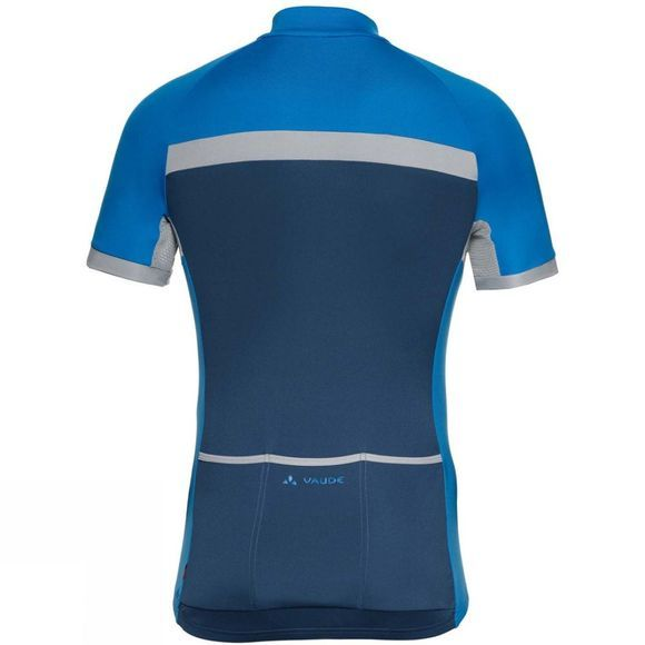 Vaude Mens Advanced Tricot III Top Fjord Blue