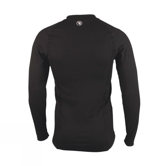 Transrib L/S High Neck