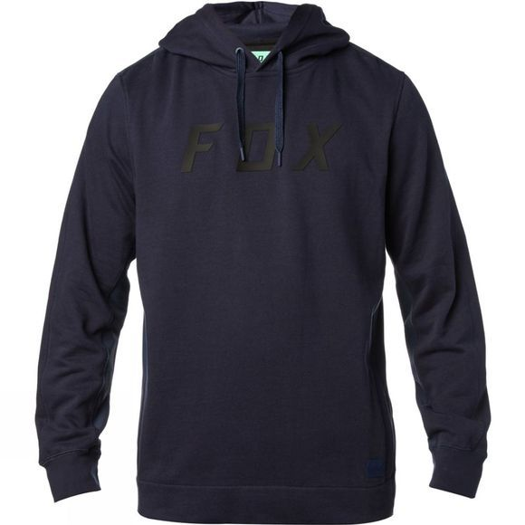Fox Clothing  Mens 360 Pullover Hoodie Midnight