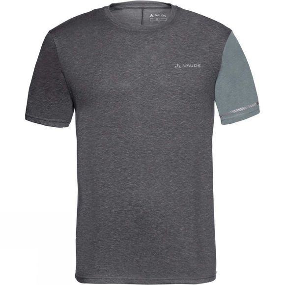 Vaude Mens Cevio T-Shirt Iron