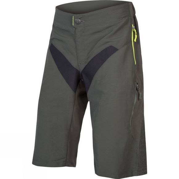 Endura Singletrack Short Khaki