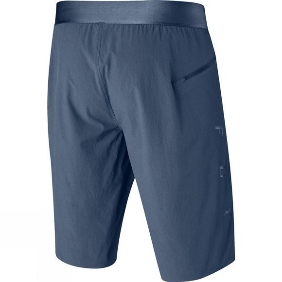 Fox Mens Flexair Short - No Liner Blue
