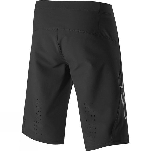 Fox Mens Defend Short Black