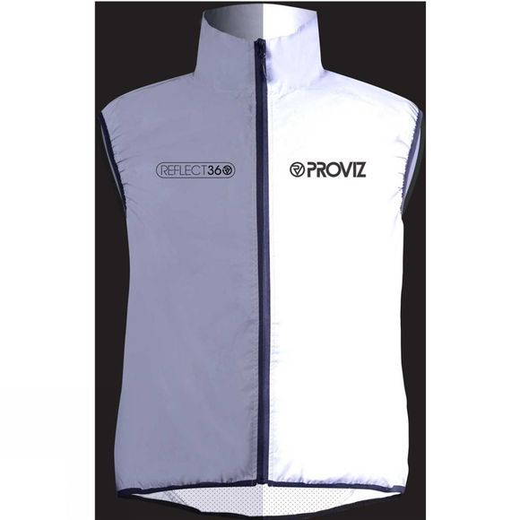 Proviz Men's Reflect 360 Gilet No Colour