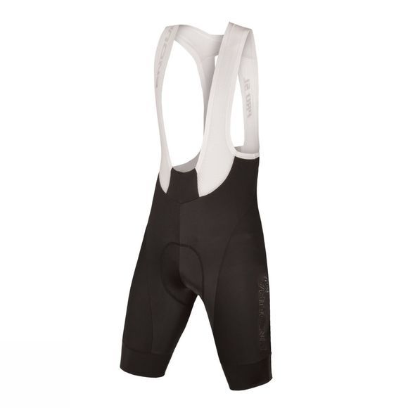 Endura Mens Pro SL Bibshorts II (Narrow Pad) Black