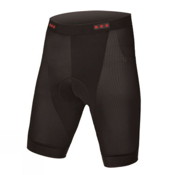 Endura Men's SingleTrack Liner Shorts Black