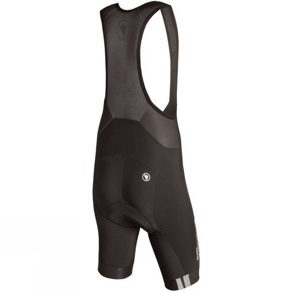 Endura Mens FS260 Pro Thermo Bibshort Black