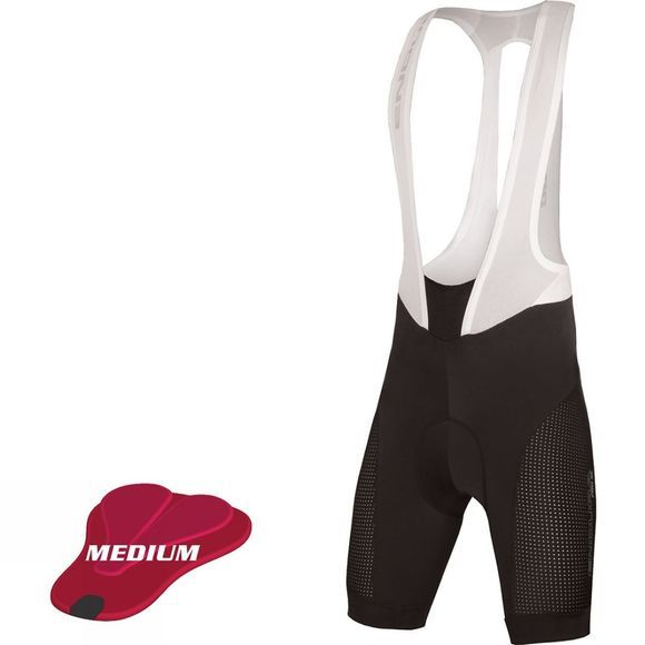 Endura Mens Pro SL Lite Bibshorts (Medium Pad) Black