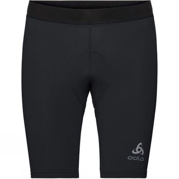 Odlo Mens Breeze Tight Shorts Black
