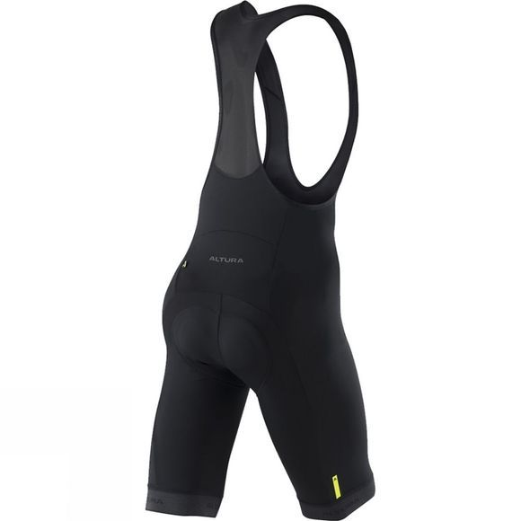 Altura Mens ProGel Bib Short Black