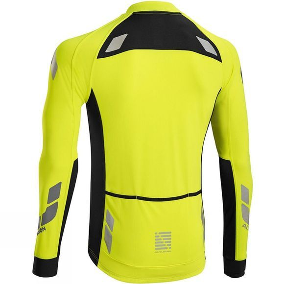 Men's Night Vision Commuter Long Sleeve Jersey