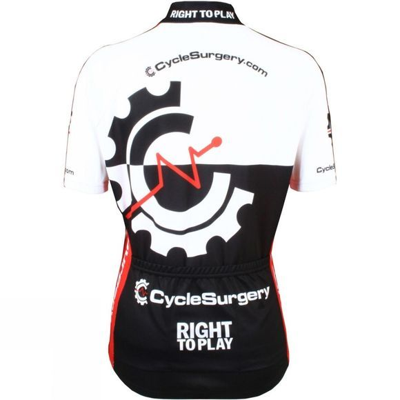 Cycle Surgery Women's  Jersey